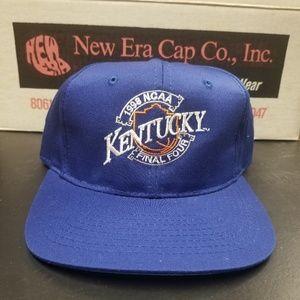 1998 Kentucky Wildcats Snapback Hat
